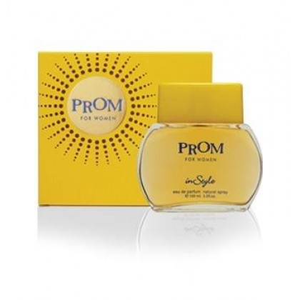 inStyle Miss Prom EDP For Her 100ml